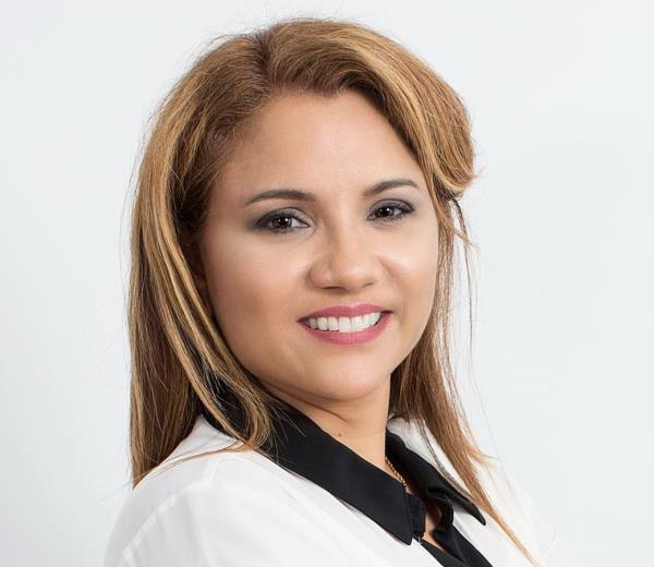 Ircha I. Martínez Rodríguez