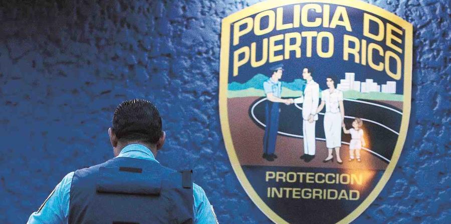 El Cuerpo de Investigación Criminal de Bayamón investiga el incidente. (GFR Media) (horizontal-x3)