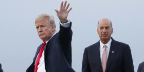 Embajador de Estados Unidos testificará por polémica de Trump y Ucrania