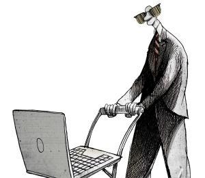 Ganadores y perdedores del comercio electrónico