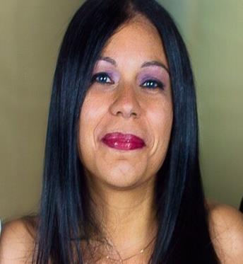 Erika Carrasquillo Meléndez