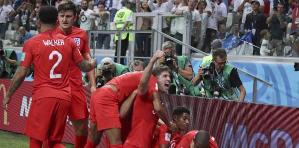 Harry Kane le da el triunfo a Inglaterra sobre Túnez