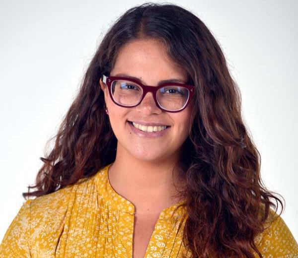 Anuchka Ramos