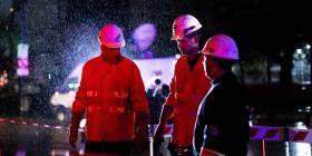 Regresa la luz tras el apagón masivo en Sudamérica