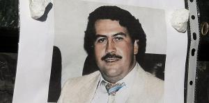 Por primera vez, revelan fotografía actual de la hija de Pablo Escobar