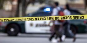 DeSantis  ordena activar recursos necesarios para investigar tiroteo en un banco
