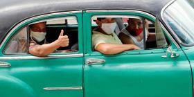 La totalidad de los casos nuevos de COVID-19 en Cuba se reportan en La Habana