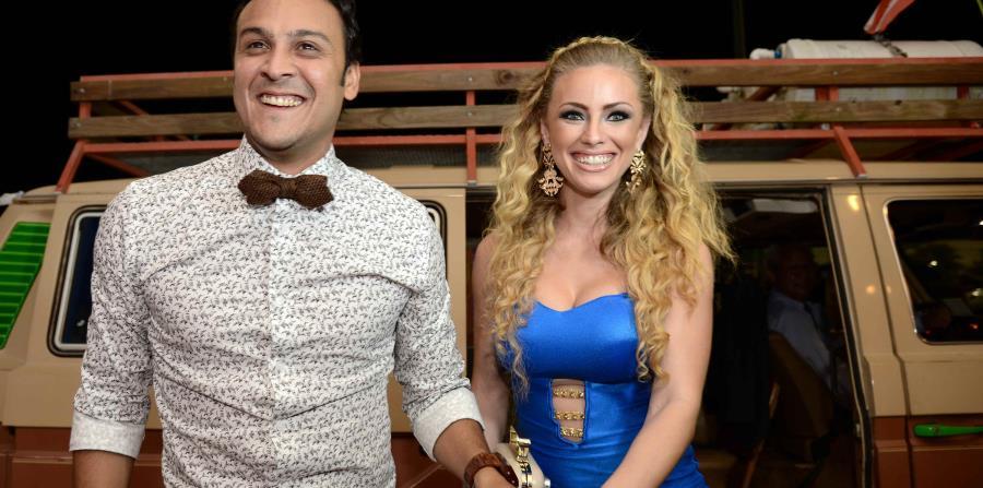 Natalia Rivera revela que llevaba un año separada de Francis Rosas - El Nuevo Dia.com
