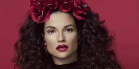 La cantante Natalia Jiménez le dedica un disco a México