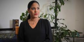 "Haydée Milanés: ""Traté de alejarme de la influencia de mi padre, pero eso cambió"""