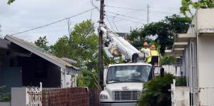 La Autoridad de Energía Eléctrica reconoce los atrasos