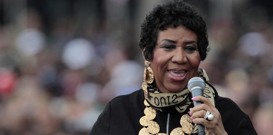 """La canción """"Respect"""" de Aretha Franklin cumple 50 años (horizontal-x3)"""