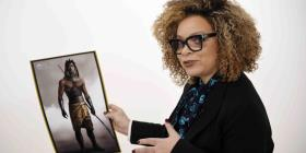 """La diseñadora de vestuario de """"Black Panther"""" busca abrir caminos para los afroestadounidenses"""