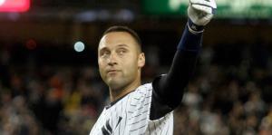 Derek Jeter es exaltado al Salón de la Fama del béisbol