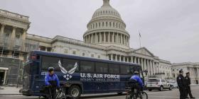 """Podcast: empleados federales se sienten """"secuestrados"""" por los políticos"""
