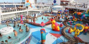 9 consejos para disfrutar el verano en un crucero