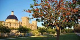 Los 10 mejores parques urbanos de España