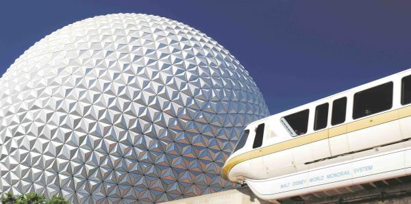 Encuentran un cadáver cerca de uno de los parques de Disney en Orlando