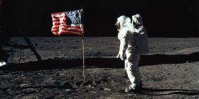 La Luna, fuente de teorías de conspiración