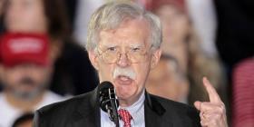 """Bolton es un mentiroso patológico"", dice canciller cubano"