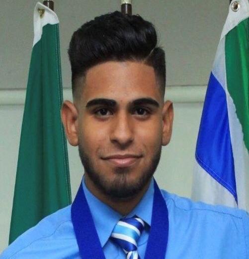 Carlos Orlando Acosta Flores