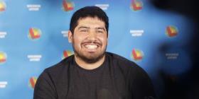 Un joven de 24 años reclama premio de Powerball de $768 millones en Wisconsin