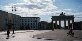 Alemania sobrepasa los mil muertos por coronavirus