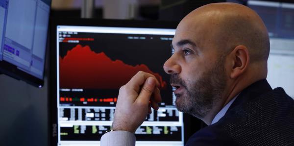 Wall Street registra su peor semana desde 2008 por el impacto del coronavirus