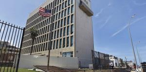 Reclama Cuba escalada en la retórica de Estados Unidos