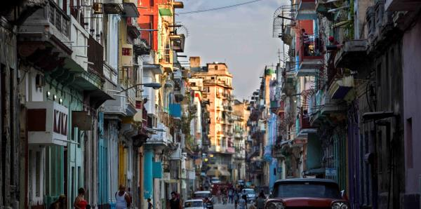 Cuba desmiente casos de coronavirus