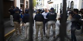 Policía Municipal de San Juan no intervendrá en manifestaciones de hoy