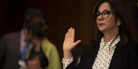 Comité del Senado de EE.UU. examinó el nombramiento de la próxima jueza federal de Puerto Rico