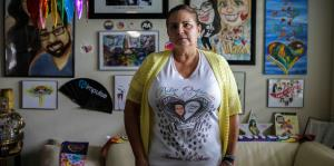 El calvario diario de una madre que perdió a su hija en Pulse