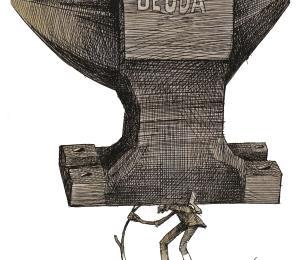 Cierran puerta para investigar la deuda pública