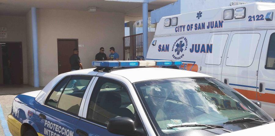 El conductor de la motora llegó sin vida al Centro Médico de Río Piedras (horizontal-x3)