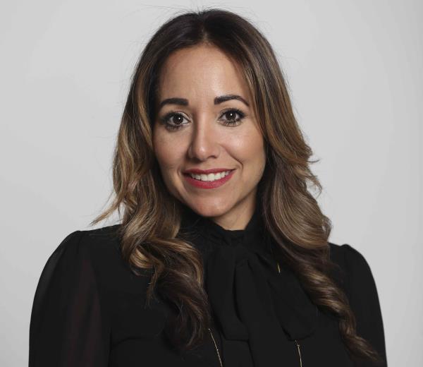 Yalixa Rivera Cruz