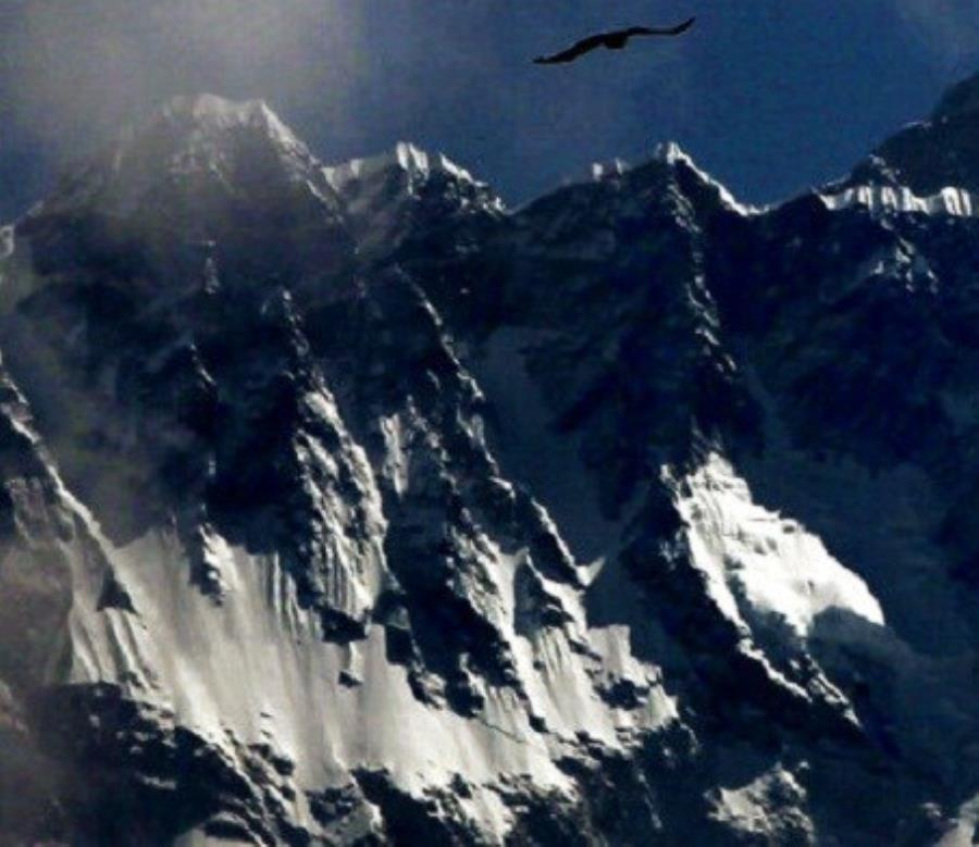 Los montañistas desaparecidos se pusieron en contacto por última vez con el campamento base el 26 de mayo. (semisquare-x3)