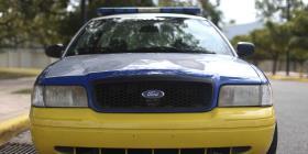 Muere un adolescente tras chocar el auto que conducía contra una pared en Bayamón
