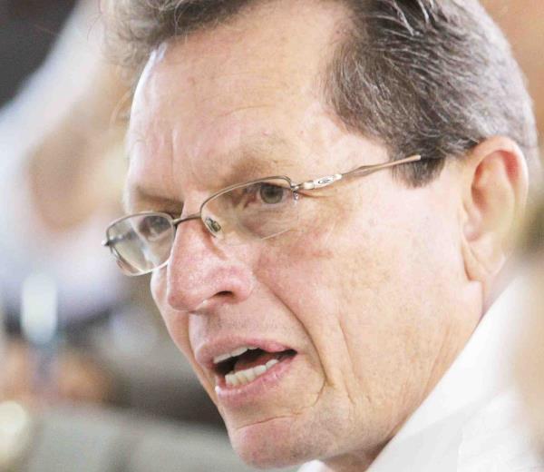 José Rivera Santana
