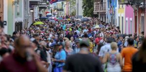Las Fiestas de la Calle San Sebastián 2020 volverán a tener cinco días