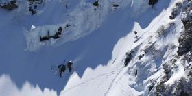 Recuperan en Canadá los cuerpos de tres alpinistas desaparecidos