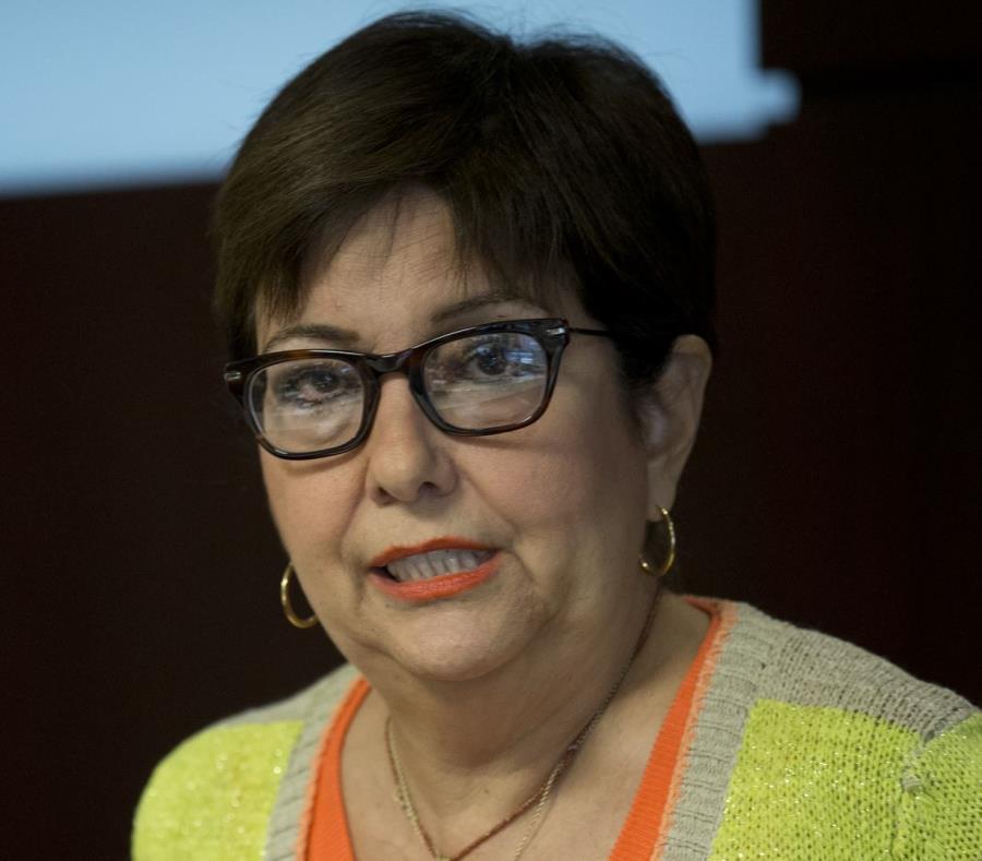 La fiscal federal Rosa Emilia Rodríguez dijo a la jueza Laura Taylor Swain que la ley federal que se aprobó de manera bipartita hace poco más de un año es constitucional porque no viola la separación de poderes en el gobierno federal. (semisquare-x3)