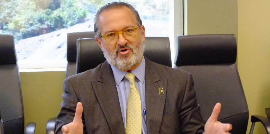Rodrigo Masses, presidente de la Asociación de Industriales. (horizontal-x3)