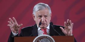 López Obrador defiende el acuerdo migratorio con los EE.UU.