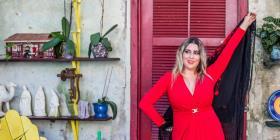 Ana del Rocío ofrecerá un concierto en el Centro de Bellas Artes
