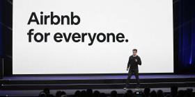 Airbnb cotizará en la bolsa de valores en el 2020