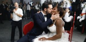 10 famosos que se casaron en el 2017