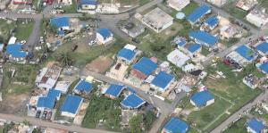FEMA violó la privacidad de la información bancaria de refugiados del huracán María