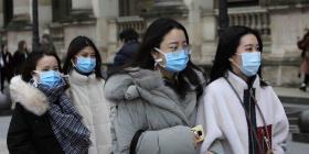 ¿Cuántas muertes y casos de contagio por coronavirus hay en el mundo?