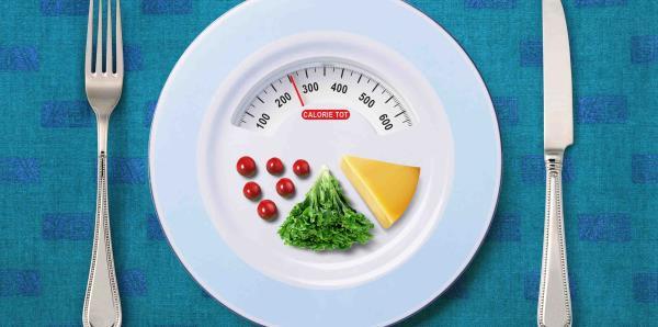 Dieta baja en calorías retrasa el envejecimiento